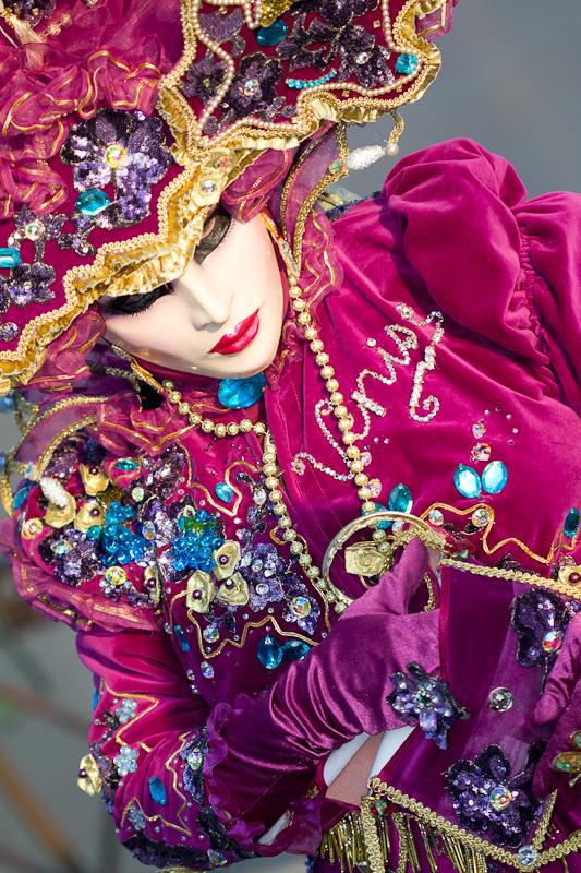 Carnaval vénitien 2012-2538