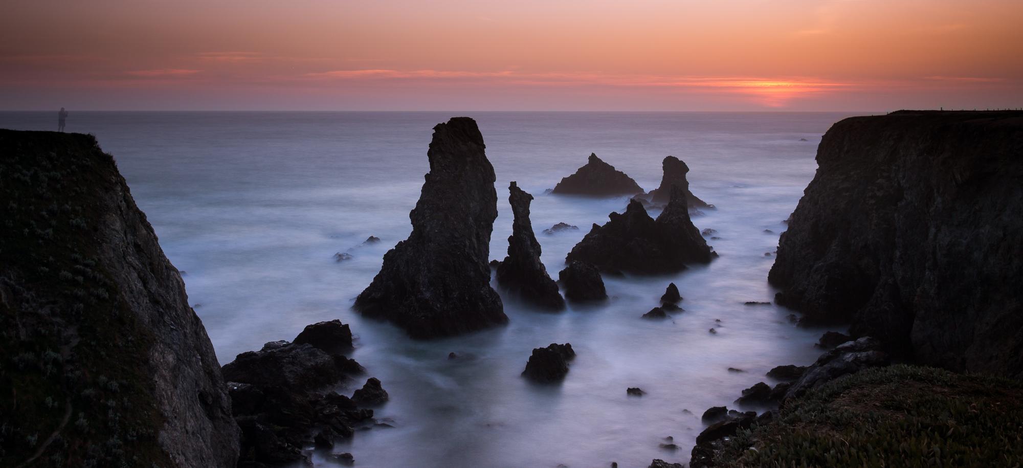 Belle-ile en Mer – 2018 © Christelle Hachet Photographie