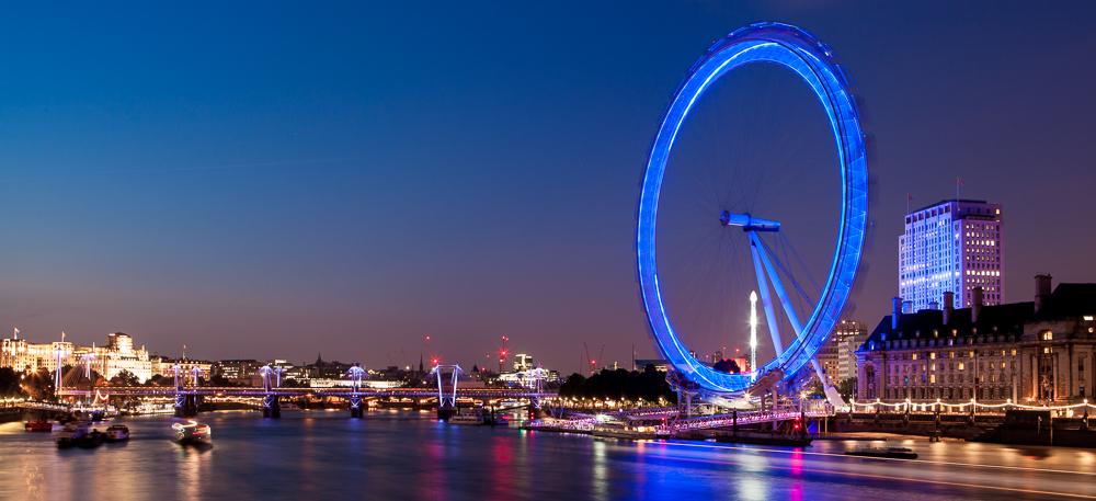 Londres 2014 © Christelle Hachet Photographie