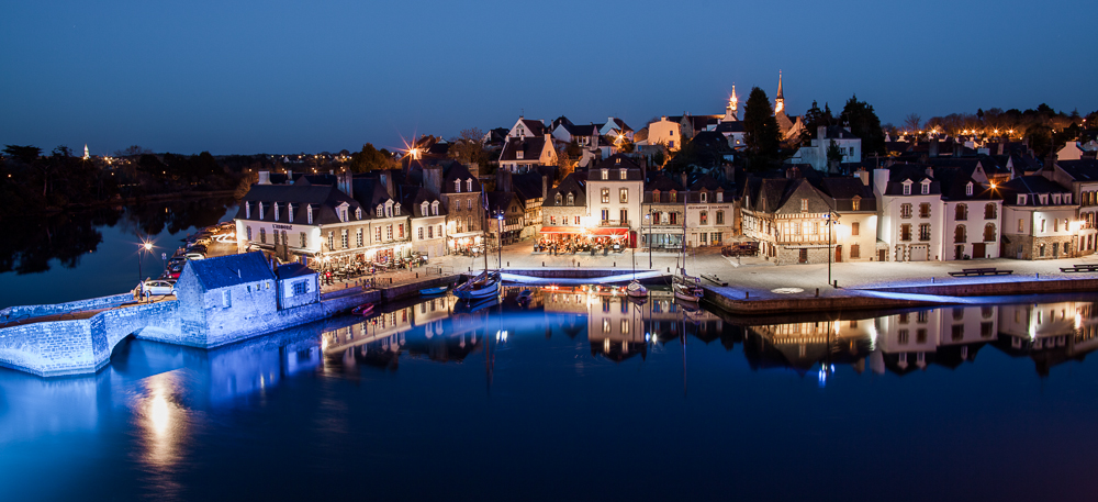 Auray Saint-Goustan © Christelle Hachet Photographie
