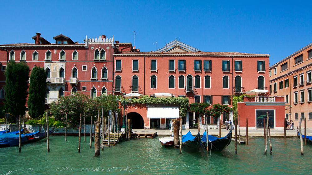 Venise © Christelle Hachet Photographie