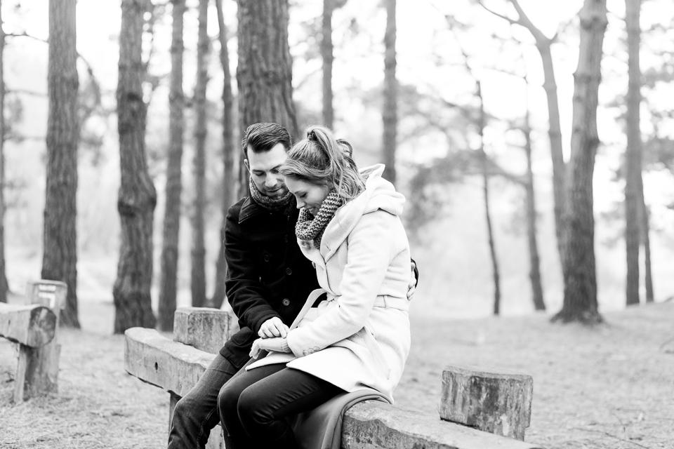 Diane et Sylvain Engagement ©Christelle Hachet Photographie-13