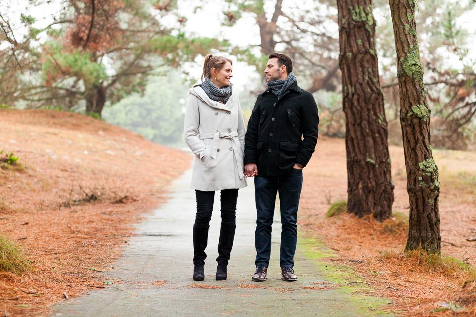 Diane et Sylvain Engagement ©Christelle Hachet Photographie-162