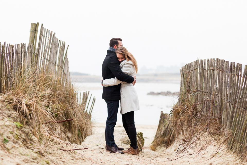 Diane et Sylvain Engagement ©Christelle Hachet Photographie-319