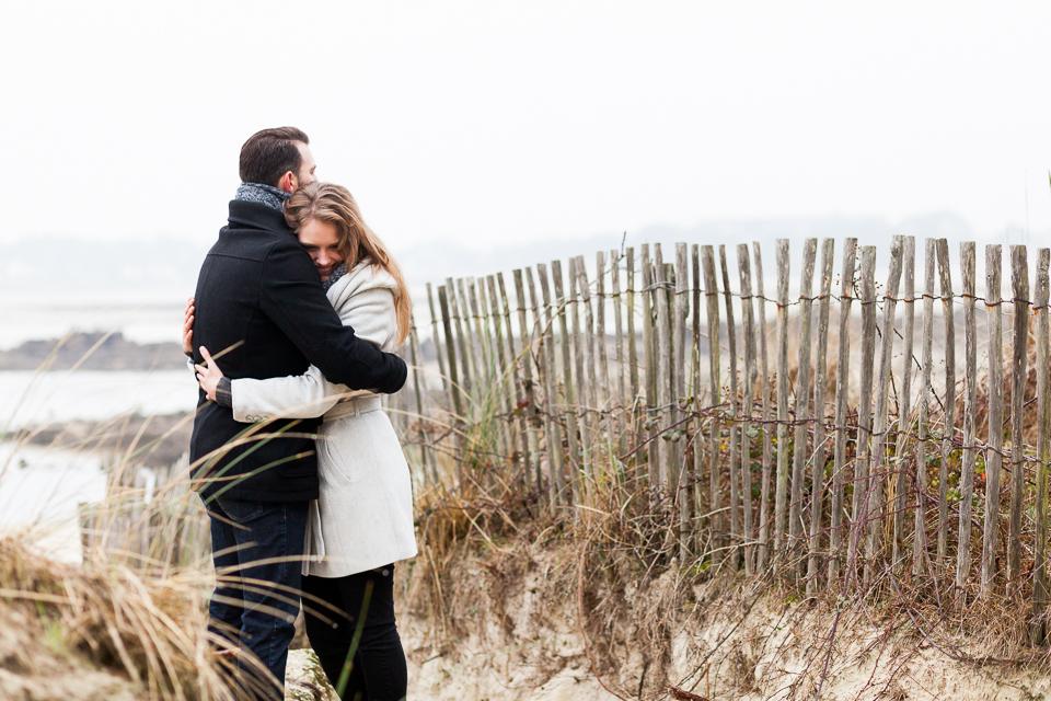 Diane et Sylvain Engagement ©Christelle Hachet Photographie-345