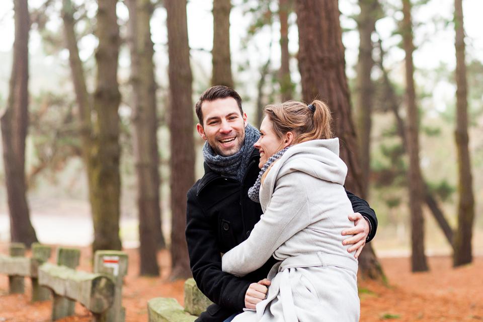 Diane et Sylvain Engagement ©Christelle Hachet Photographie-7
