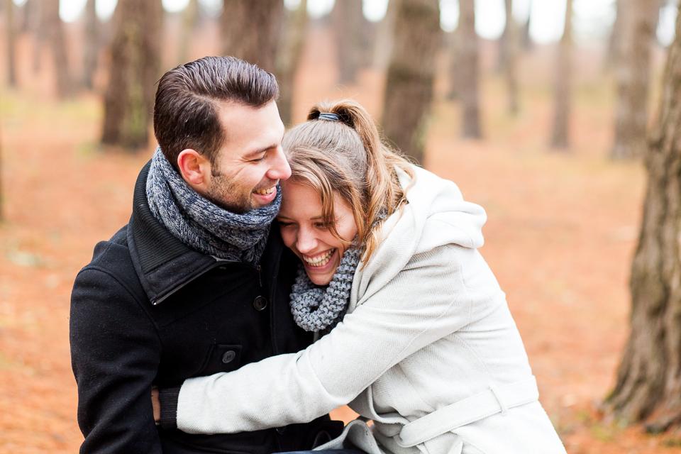 Diane et Sylvain Engagement ©Christelle Hachet Photographie-71