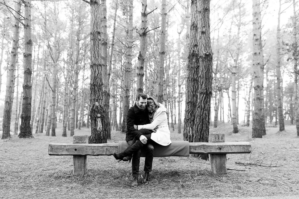 Diane et Sylvain Engagement ©Christelle Hachet Photographie-75