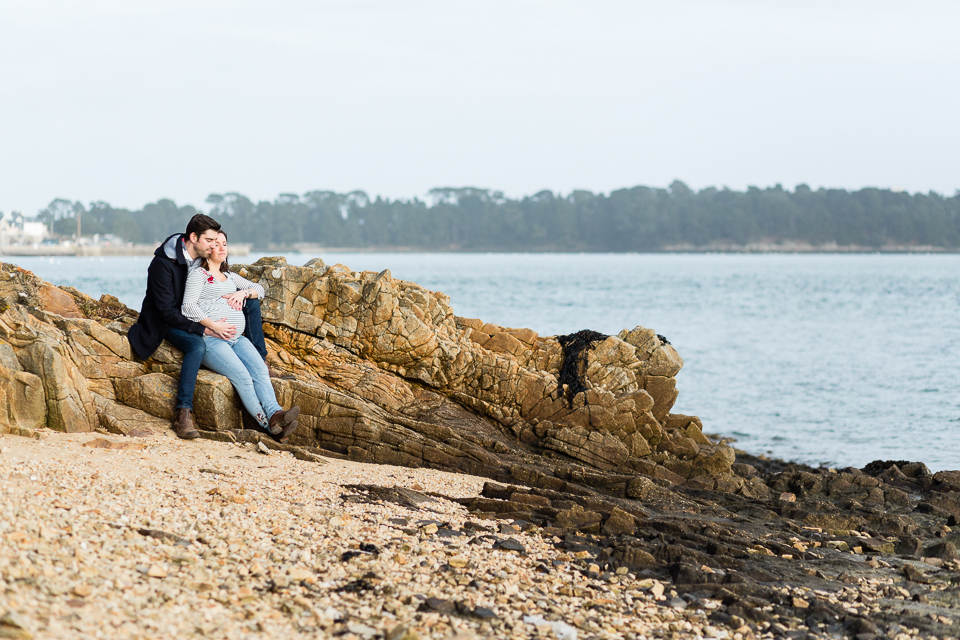 Seance grossesse Mallory et Julien @Christelle Hachet Photographie-118