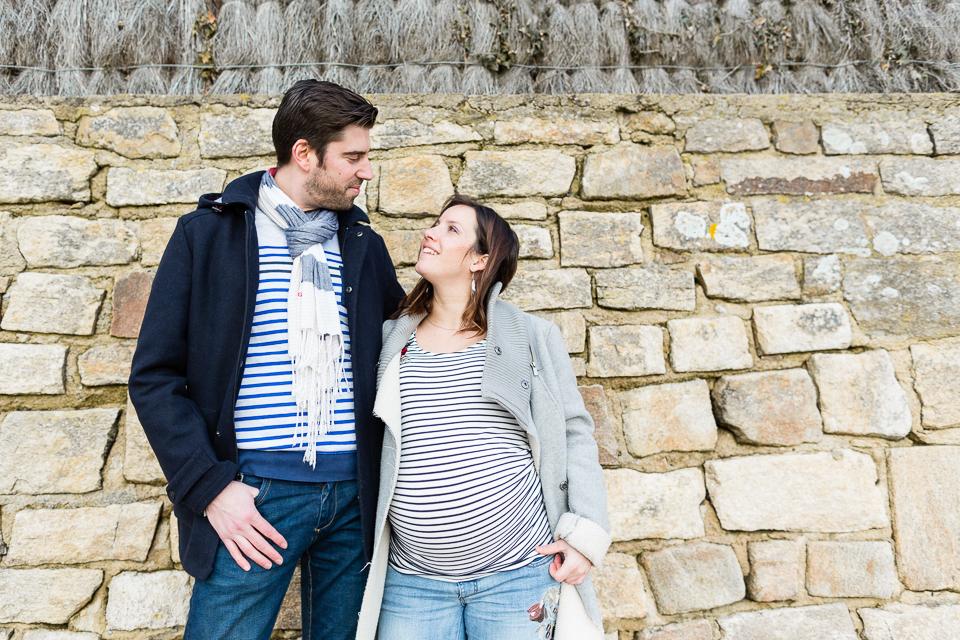 Seance grossesse Mallory et Julien @Christelle Hachet Photographie-15
