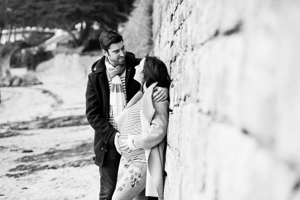 Seance grossesse Mallory et Julien @Christelle Hachet Photographie-4