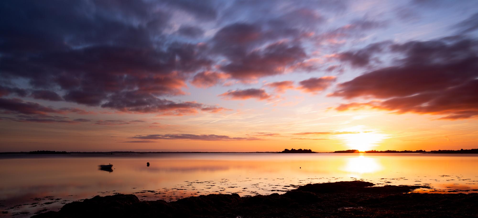 Séné – Golfe du Morbihan – 2020 © Christelle Hachet Photographie