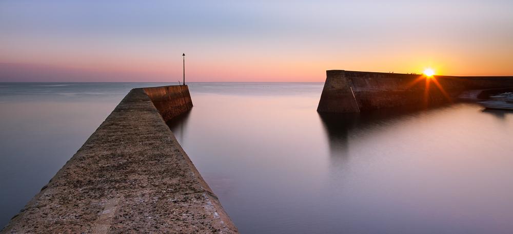 Port aux moines – Saint-Gildas de Rhuys – 2016 © Christelle Hachet Photographie